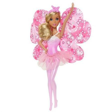 Купить Кукла Mattel Barbie-маленькая фея
