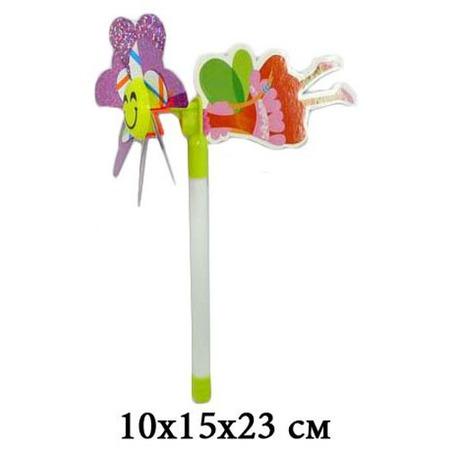 Купить Игрушка-ветерок Shantou Gepai «Вертушка Фея»