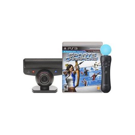 Купить Набор аксессуаров для PlayStation 3 PS719219880