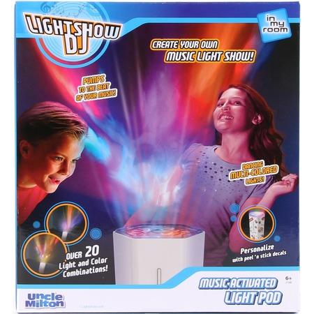 Купить Интерактивный настенный проектор Uncle Milton 2168