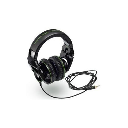 Купить Наушники диджейские Hercules HDP DJ-ADV G501
