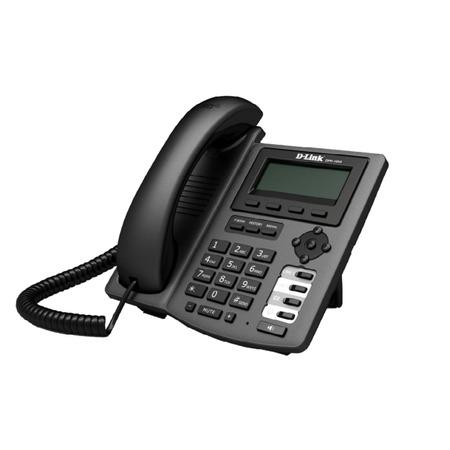 Купить IP-телефон D-LINK DPH-150S/F3A