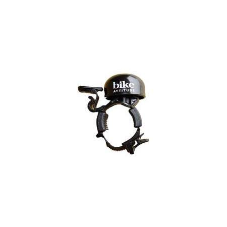 Купить Звонок велосипедный BIKE ATTITUDE BELL ALLOY BLK