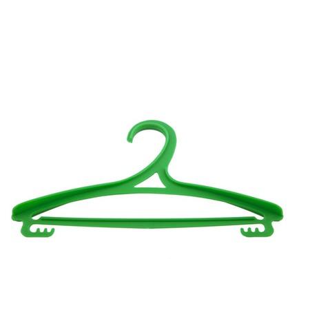 Купить Вешалка-плечики для одежды Полимербыт С235. В ассортименте