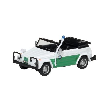 Купить Модель автомобиля 1:87 Schuco VW Typ 181 POLIZEI