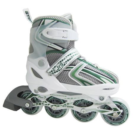 Купить Детские роликовые коньки ATEMI AJIS-12.02 X9 junior
