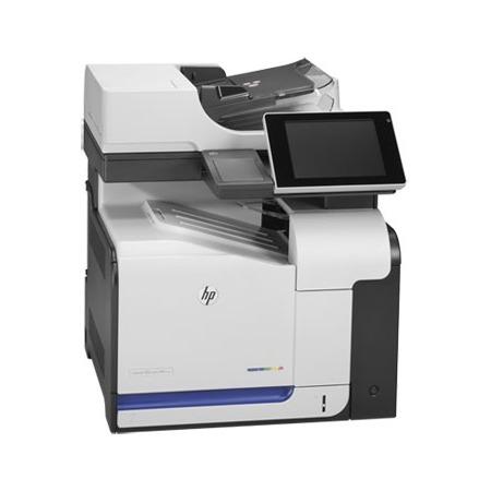 Купить Многофункциональное устройство HP Color LaserJet Enterprise 500 M575f