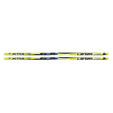 Купить Комплект лыжный Larsen Active 46 ELVA SNS