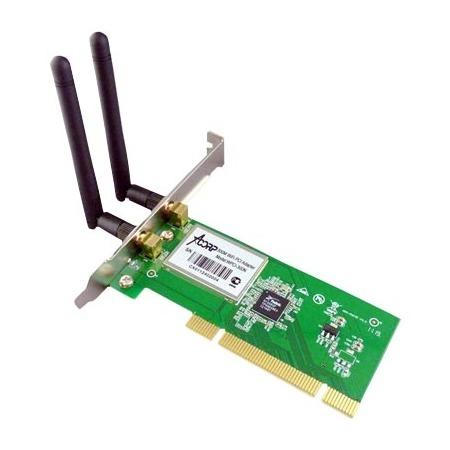 Купить Адаптер Wi-Fi Acorp WPCI-300N