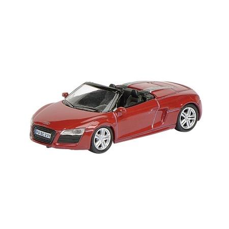 Купить Модель автомобиля 1:87 Schuco Audi R8 Spyder