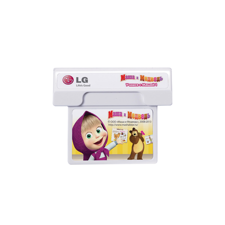 Купить Картридж для детского планшета LG ETT3159R