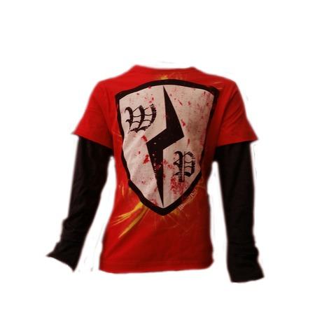 Купить Лонгслив Warrior Poet Lightning Shielg T-Shirt