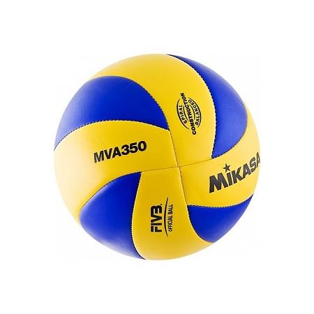 Купить Мяч волейбольный Mikasa MVA350