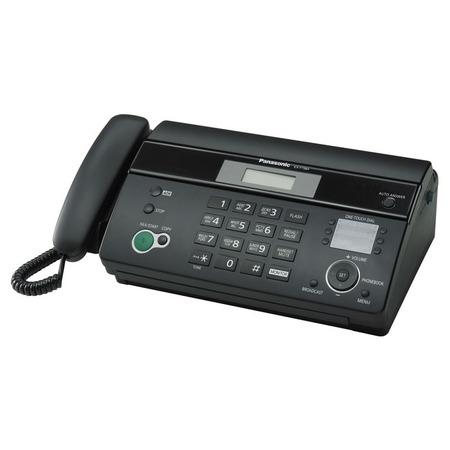 Факс Panasonic KX-FT984RU