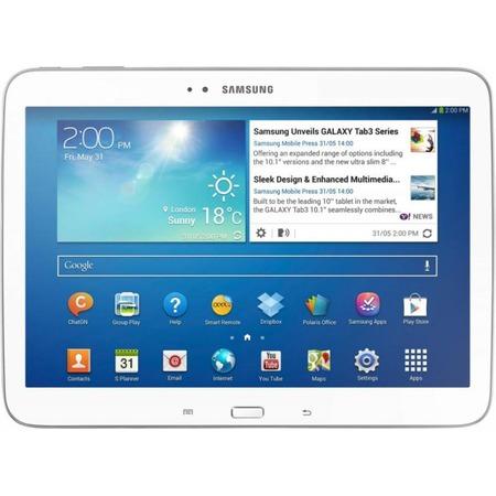 Купить Планшет Samsung Galaxy Tab 3 10.1 P5210 16Gb