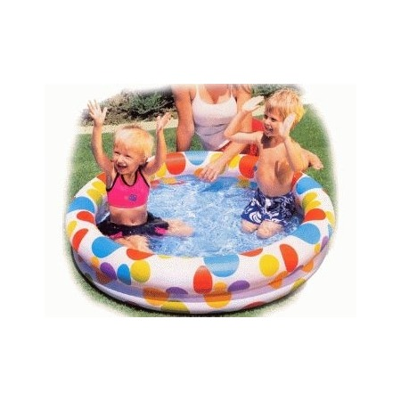 Купить Бассейн надувной Intex 59421