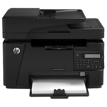 Купить Многофункциональное устройство HP Laserjet Pro M127FN