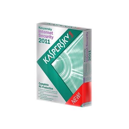 Купить Антивирусное программное обеспечение Kaspersky Kaspersky Internet Security 2011 Russian Edition. 5-Desktop, 1 year, Base Box