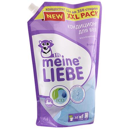 Купить Кондиционер для белья Meine Liebe «Весеннее небо». В  мягкой упаковке