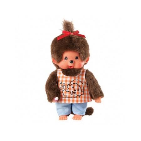 Купить Мягкая игрушка Sekiguchi Девочка в тунике