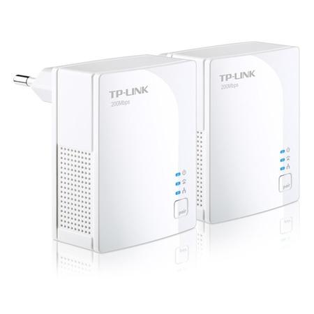 Купить Набор из двух адаптеров Wi-Fi TP-Link TL-PA2010 KIT