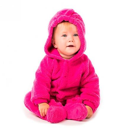 Купить Комбинезон для девочки V-Baby ЯВ115046