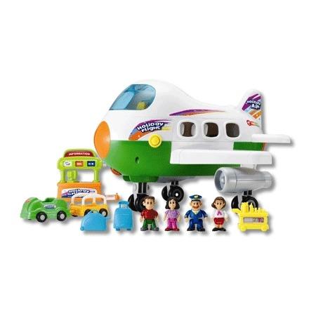 Купить Игровой набор Keenway «Самолет»