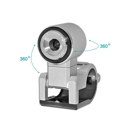 Купить Веб-камера-трансформер Kreolz WCM-07