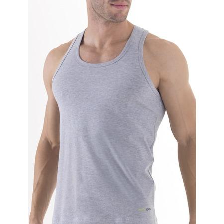 Купить Майка спортивная BlackSpade 9236. Цвет: серый