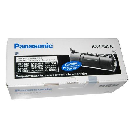 Купить Тонер-картридж Panasonic KX-FA85A