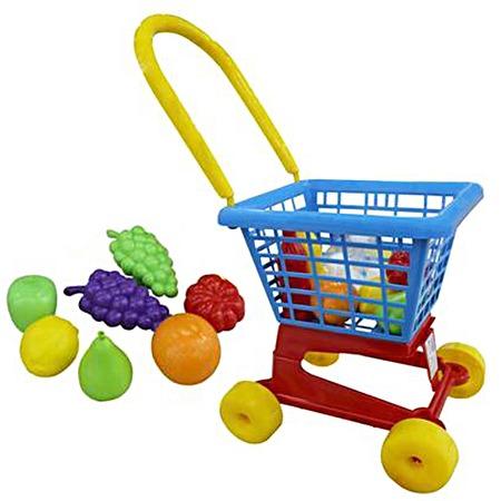 Купить Набор для игры в песочнице POLESIE «Supermarket №1»