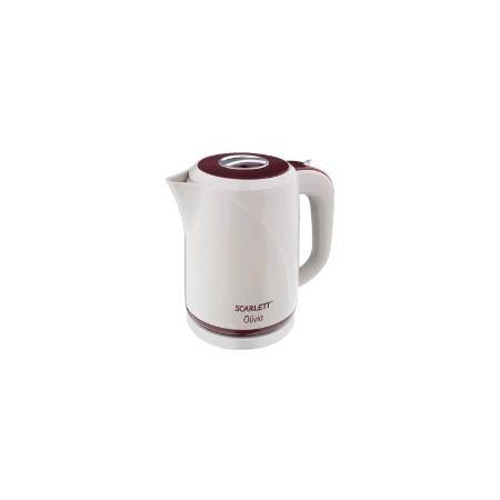 Купить Чайник Scarlett SC-028