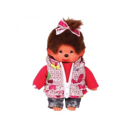 Купить Мягкая игрушка Sekiguchi Девочка в одежде Гулливер