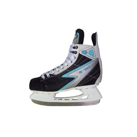 Купить Коньки хоккейные ATEMI GOAL H-337