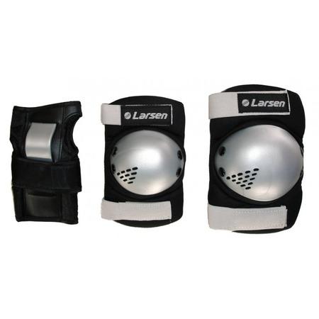 Купить Защита роликовая Larsen P3G