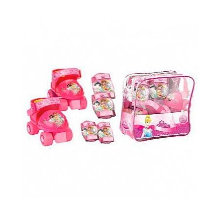 Купить Детские роликовые коньки Mondo «Принцессы»