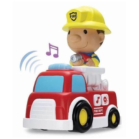 Купить Игровой набор Keenway «Пожарник»