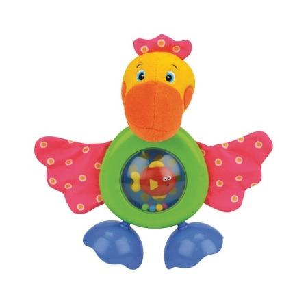 Купить Развивающая игрушка K'S Kids «Прогулка пеликана»