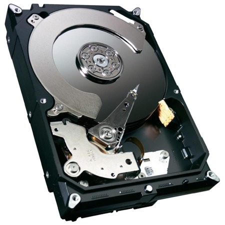 Купить Жесткий диск Seagate ST3000DM001