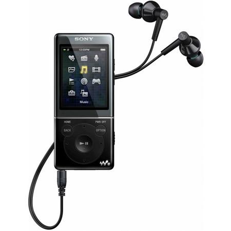 Купить MP3-плеер SONY NWZ-E473