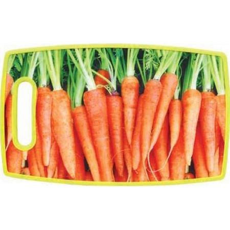 Купить Доска разделочная Hausmann HM-PPH3020/1024 «Морковь». В ассортименте