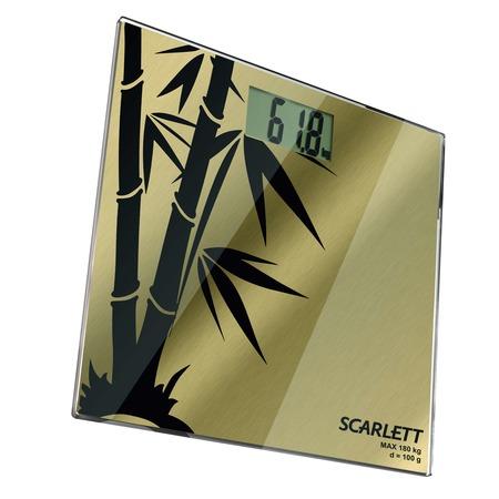 Купить Весы Scarlett SC-218