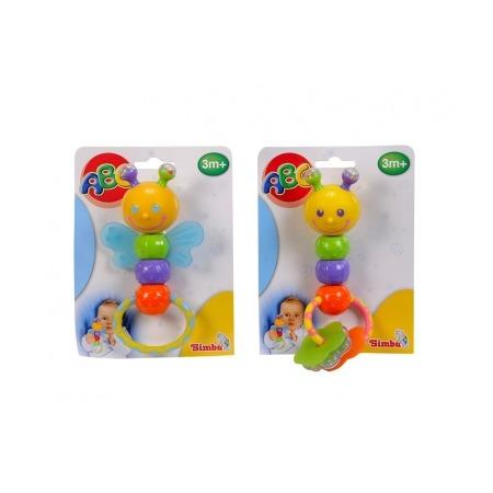 Игрушки и игры для малышей (0-3 лет)