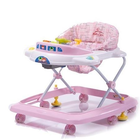 Купить Ходунки Baby Care Tom&Mary