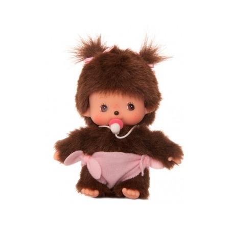 Купить Мягкая игрушка Sekiguchi Девочка в подгузнике