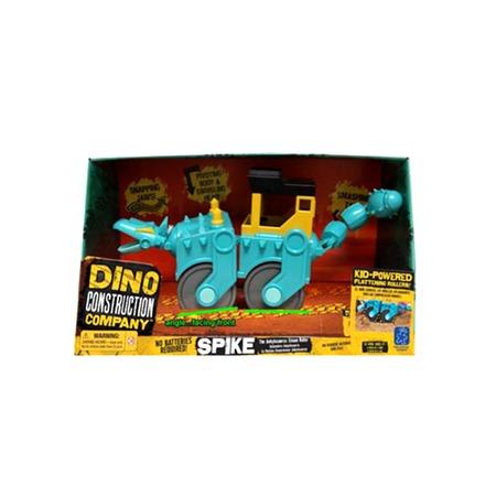 Купить Конструктор - игровой набор Daesung Каток-динозавр