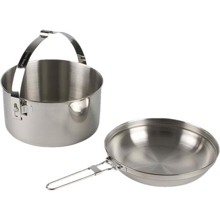 Купить Набор посуды Tatonka Kettle 1.6