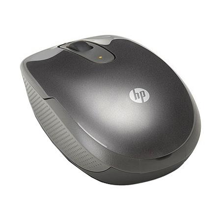 Купить Мышь HP LR918AA Grey