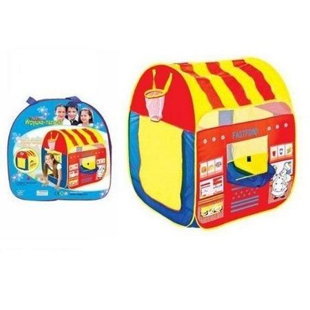 Купить Палатка игровая Shantou Gepai «Фастфуд»