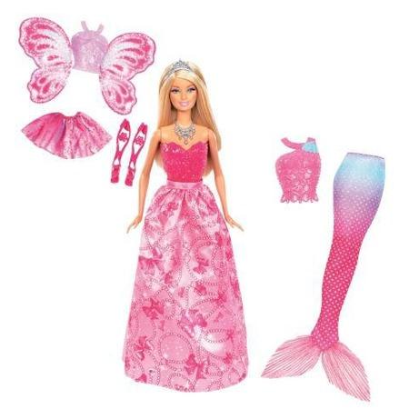 Купить Кукла Mattel Королевский наряд